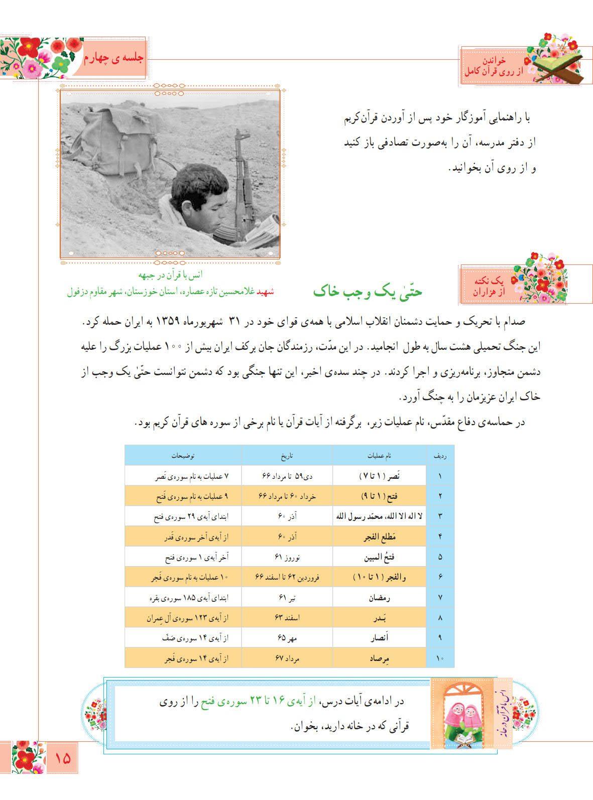 آموزش قرآن پایه ششم ابتدایی - درس دوم - کلاس اینترنتی ما - مومکا - صفحه 15- momeka.ir (1)