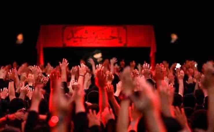 ماه محرم - امام حسین (ع) - عاشورا - زیارت - عزاداری - سینه زنی - وبسایت درس و مدرسه - مومکا - darsomadrese.com