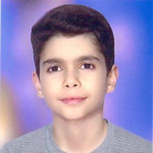 تصویر پروفایل  امیرحسین مولودی