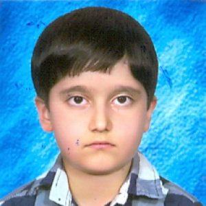تصویر پروفایل  توحید هاشمی